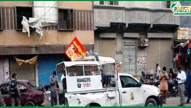 Photo of رینجرز پر حملوں میں ملوث 2 دہشت گرد گرفتار