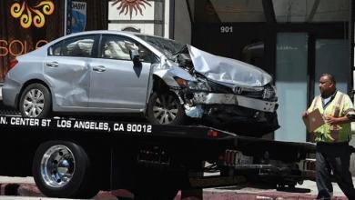 Photo of امریکہ کے دارالحکومت واشنگٹن ڈی سی میں پاکستانی ٹیکسی ڈرائیور ہلاک