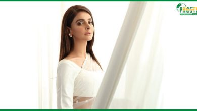 Photo of اداکارہ صبا قمر نے شادی پیشکش  قبول کرلی