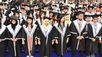 Photo of جامعہ کراچی کا 2 سالہ ڈگری پروگرام برقرار رکھنےکا فیصلہ
