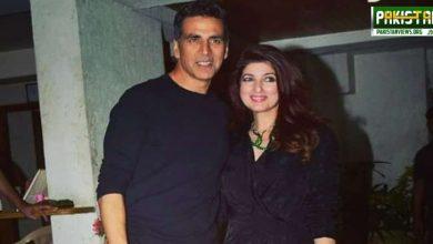 Photo of اکشے کمار اور ان کی اہلیہ کا 100 آکسیجن کانسینٹریٹرز کا عطیہ
