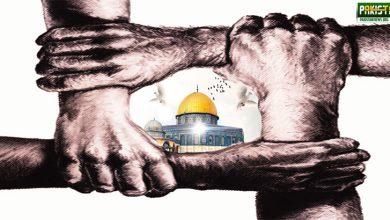 Photo of القدس کی پکاراور اتحاد امت