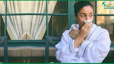 Photo of اداکارہ عالیہ بھٹ نے کورونا ٹیسٹ مثبت آنے کی تصدیق کردی