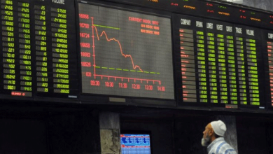 Photo of پاکستان اسٹاک ایکسچینج میں کاروبار میں تیزی ریکارڈ