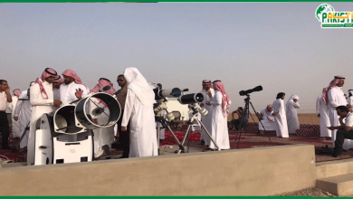 Photo of رواں سال سعودی عرب میں پہلا روزہ 13 اپریل کو ہونے کا امکان