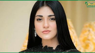 Photo of سارہ خان طبیعت ناساز ہونے پر اسپتال منتقل