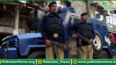 Photo of شہر قائد میں پولیس کا مبینہ آپریشن، دو ڈاکو ہلاک