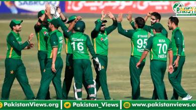 Photo of پاکستان کرکٹ بورڈ نے ایک بار پھر قومی ٹیم کے لئے ماہر نفسیات رکھنے کا فیصلہ کرلیا