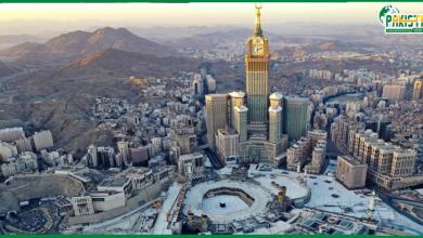 Photo of سعودی عرب میں رمضان المبارک کا چاند نظرآگیا،نئے احکامات جاری