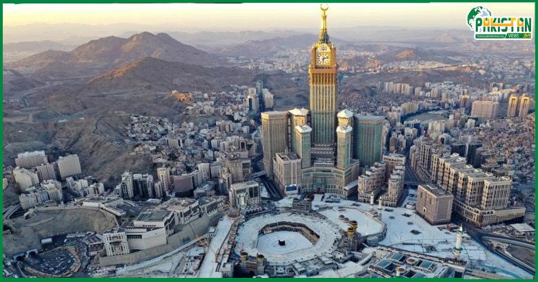 سعودی عرب میں رمضان المبارک کا چاند نظرآگیا،نئے احکامات جاری