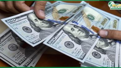 Photo of ڈالر کی قیمت میں مزید کمی ریکارڈ
