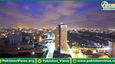 Photo of ورلڈ کرائم انڈیکس رپورٹ جاری، کراچی کون سے نمبر پر آگیا؟