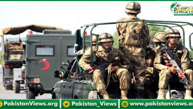 Photo of سندھ کابینہ نے سول انتظامیہ کی مدد کیلئے پاک فوج کی خدمات لینے کی منظوری دے دی