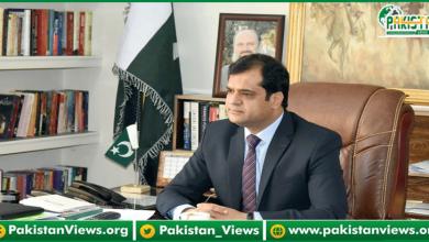 Photo of ہم مکمل لاک ڈاؤن سے ایک قدم پیچھے ہیں،ترجمان بلوچستان لیاقت شاہوانی