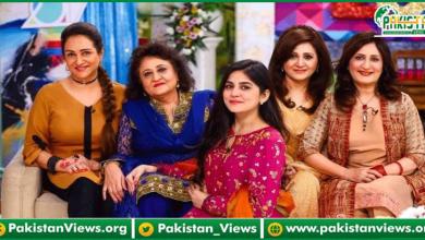 Photo of معروف پاکستانی اداکارہ سنبل شاہد کورونا کے باعث وینٹی لیٹر پر منتقل