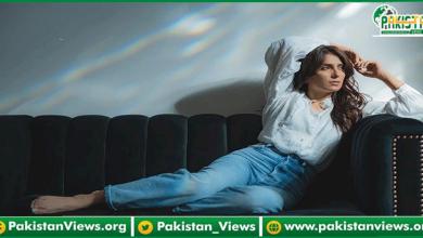 Photo of عائزہ خان صرف محبت کی خواہشمند، تصویر شیئرکردی