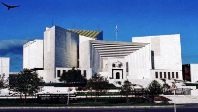 Photo of ڈسکہ الیکشن: تحریک انصاف کی اپیل مسترد دوبارہ الیکشن کرانے کا فیصلہ برقرار