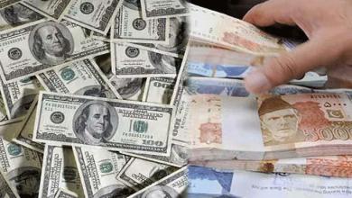 Photo of 2021 میں پاکستانی روپیہ امریکی ڈالر کے مقابلے میں بہترین کارکردگی کا مظاہرہ کرنے والی کرنسی بن گیا