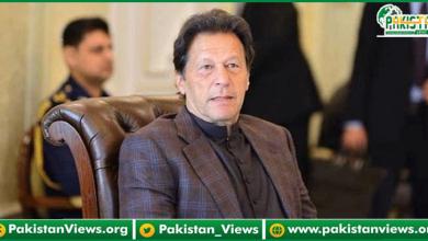 Photo of وزیراعظم عمران خان نے شاہراہوں کی تعمیر کے منصوبوں کا سنگ بنیاد رکھ دیا