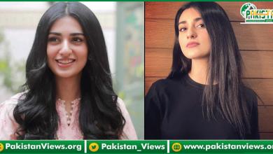Photo of سارہ خان کی ہسپتال میں بیڈ پر لیٹے ہوئے تصویر کا معمہ حل ہو گیا ، اداکارہ کس طرح وہاں پہنچیں ؟