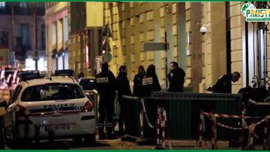 Photo of دو ڈاکوؤں نے پیرس کے ایک لگژری ہوٹل میں کی لاکھوں کی چوری