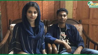 Photo of پاکستانی نوجوان نے اپنی نئی نویلی دلہن کو ایسا تحفہ دے دیا کہ پوری دنیا عش عش کر اٹھی