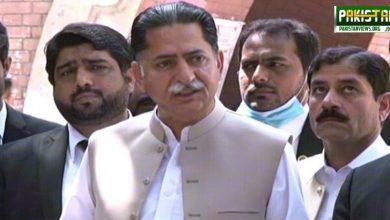 Photo of جاوید لطیف کی گرفتاری لاہور ہائی کورٹ میں چیلنج