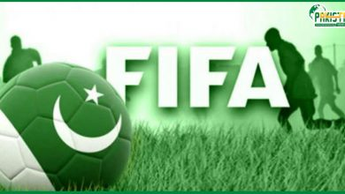 Photo of فیفا نے پاکستان کی رکنیت معطل کردی
