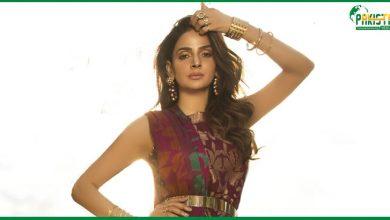 Photo of اداکارہ صبا قمر نے عظیم خان سے شادی کر نے سے انکار کر دیا