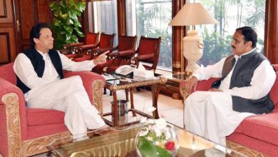 Photo of وزیر اعلیٰ پنجاب کے پاس چند ماہ کا وقت