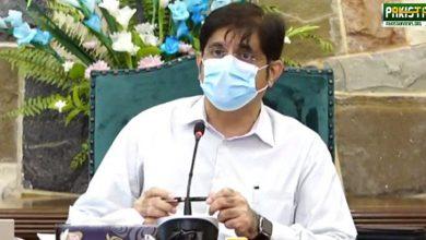 Photo of سخت اقدامات کرنے ہوں گے، وزیر اعلیٰ سندھ
