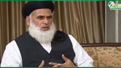 Photo of جمعیت علماءاسلام کے رہنما مفتی کفایت اللہ گرفتار