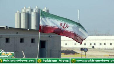 Photo of ایران نے یورینیم کی افزودگی کا عمل شروع کر دیا