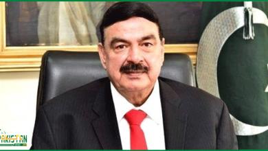 Photo of حکومت اور ٹی ایل پی مذاکرات کامیاب، شیخ رشید