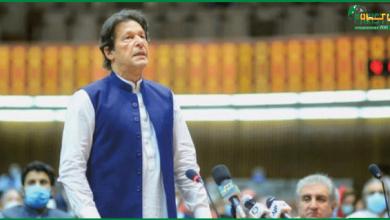 Photo of عمران خان پارلیمنٹ پہنچ گئے ،فرانس کے سفیر کو ملک بدر کرنے کی قرارداد جلد ہی پیش