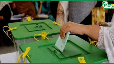 Photo of ڈسکہ الیکشن: انتخابی مہم کا وقت  اختتام ہوگیا