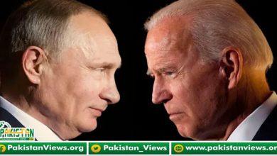 Photo of ستمبر تک امریکی افواج کے انخلا کے امریکی فیصلے پر روس کا ردعمل