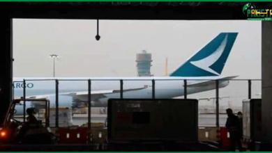 Photo of بھارت سے ہانگ کانگ جانے والی نجی پرواز کے 47 مسافروں میں کورونا وائرس کی تصدیق
