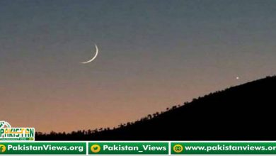 Photo of پاکستان میں رمضان کا چاند نظر آگیا