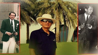Photo of پاکستان کے سابق نمبر ون ٹینس کھلاڑی خواجہ سعید حئی انتقال کرگئے