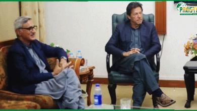 Photo of عمران خان کی کرسی جہانگیر ترین کے ہاتھ میں: شاہد خاقان عباسی