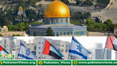 Photo of مسئلہ فلسطین اور غرب و عرب