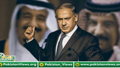 Photo of عادی سازی با اسرائیل، اتحاد امت کے خلاف سازش