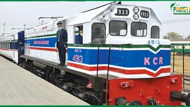 Photo of کراچی سرکلر ریلوے اپنے آغاز میں ہی ناکامی سے دوچار ہوتی نظر آرہی ہے