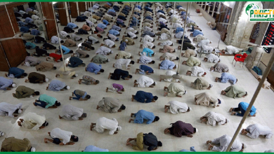 Photo of رمضان المبارک کے دوران مساجد کے لیے نئی ایس او پیز جاری: سندھ حکومت