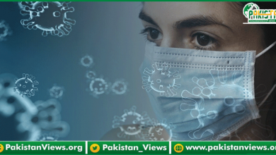 Photo of گزشتہ چوبیس گھنٹوں کے دوران وبا کی زد میں آ کر 157 اموات ہوگئی