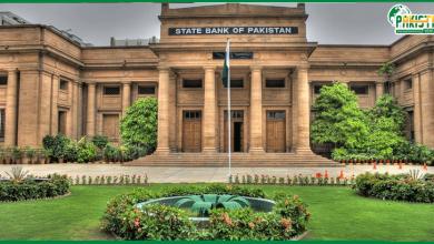 Photo of آئندہ مالی سال ترقی کی شرح 4 فیصد سے زائد رہنے کا امکان: گورنر اسٹیٹ بینک