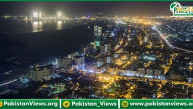 Photo of کراچی میں ضلعی انتظامیہ  نے مزید 2 علاقوں میں سمارٹ لاک ڈاون نافذکر دیا