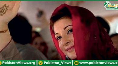 Photo of مریم نوازشریف  نے کراچی کا دورہ منسوخ کرنے کا اعلان کر دیا