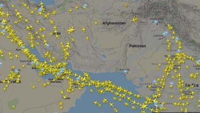 Photo of پاکستان کی امریکی فوج کو فضائی حدود استعمال کرنے کی اجازت برقرار